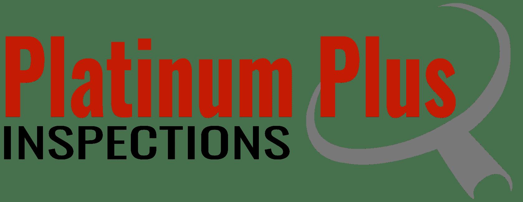 Platinum Plus Inspections
